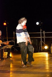 Andrea Kaemmerle - Balkanicaos