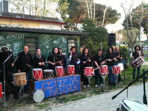 Letizia Drums