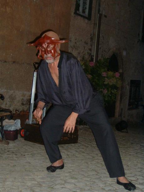 2004 Teatro Minimo Messina