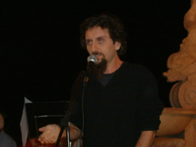 2004 - Ascanio Celestini