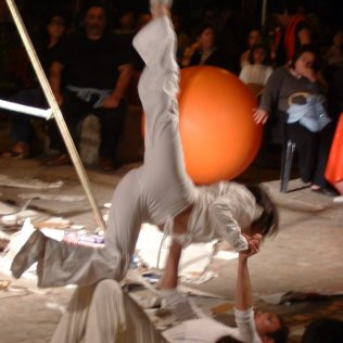 2006 - Esercizi di Liberta'