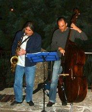 2006 - Base One in Two - Tony Formichella e Roberto Raciti