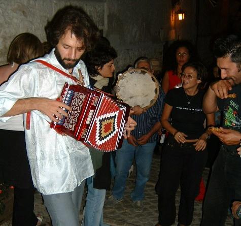 2004 - Zampogne e Ciaramelle