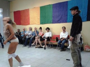Poesie per la Pace - Maria Borgese e Claudio Marrucci