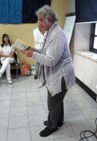 Poesie per la Pace - Antonio Veneziani
