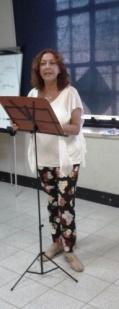 Poesie per la Pace - Maria Grazia Trebbi