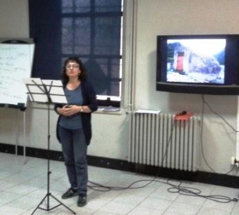 Poesie per la Pace - Anna Maria Curci