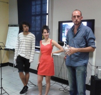Poesie per la Pace - Collettivo Poetry Experience