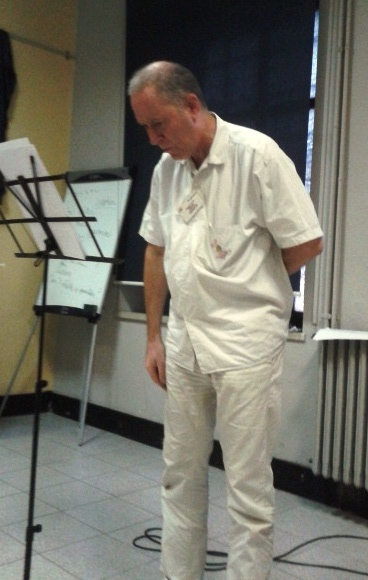 Poesie per la Pace - Biblioteca Borghesiana - Silvio Cinque
