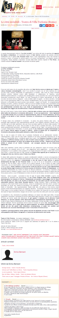 le-citta-invisibili-teatro-di-villa-torlonia-roma-saltinaria-it-teatro-musica-libri-cultura-news