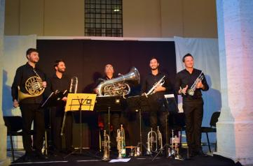 Billi Brass Quintet